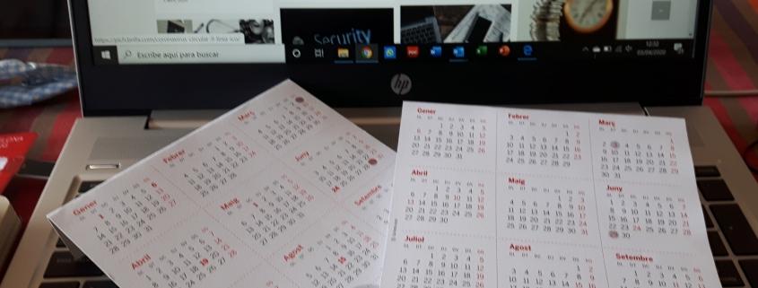 calendario tot 2